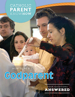 How to Be a Godparent 2016