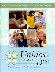 Together in God's Love, Spanish: Participant Workbook