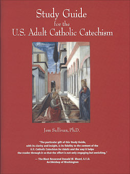 Study Guide for the U.S. Adult Catholic Catechism