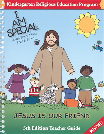 I Am Special: Kindergarten, Teacher Kit