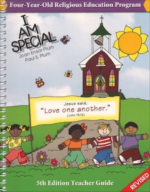 I Am Special: Age 4, Teacher/Catechist Guide