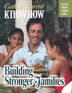Building Stronger Families
