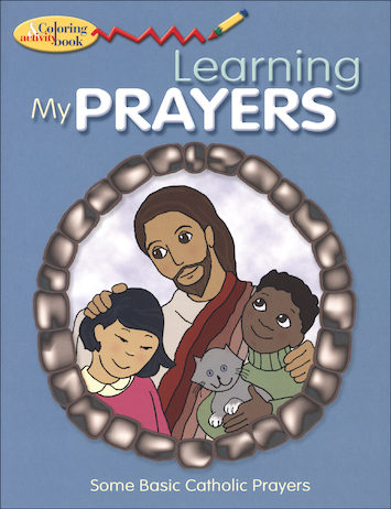 Learning My Prayers