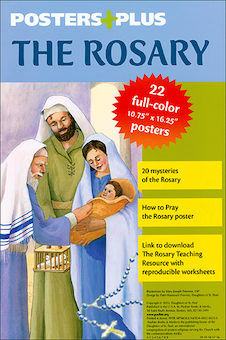 The Rosary Posters Plus