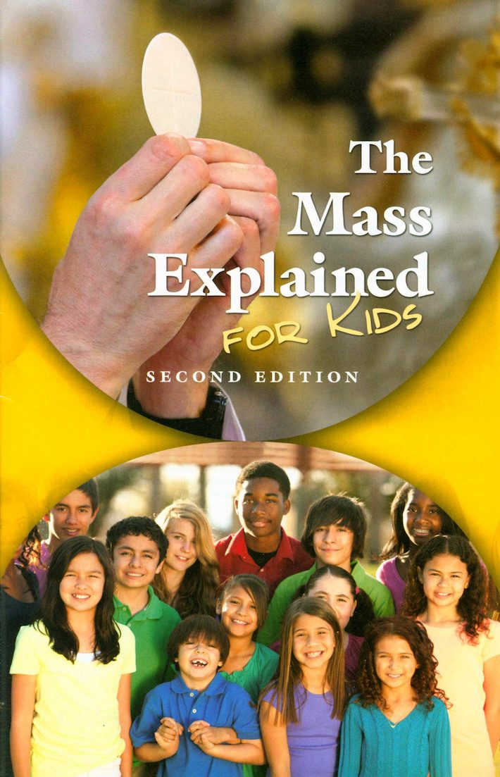 Mass Explained For Kids, 2nd Edition
