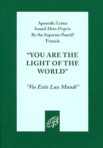 You Are the Light of the World (Vos Estis Lux Mundi)