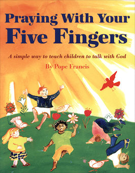 Praying With Your Five Fingers, Preschool