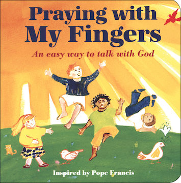 Praying with My Fingers, Preschool