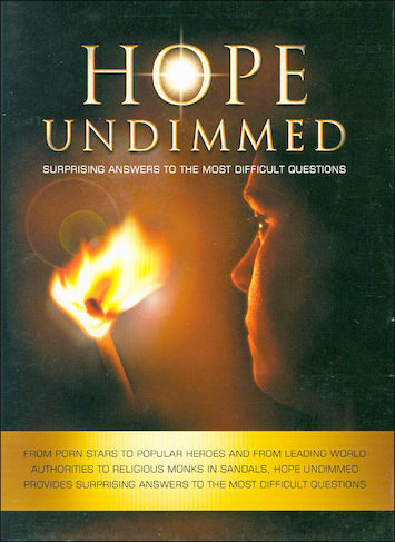 Hope Undimmed: DVD Set