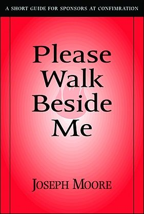 Please Walk Beside Me