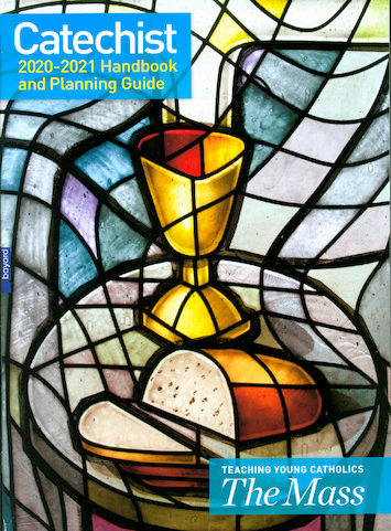 Catechist Handbook and Planning Guide 2020-2021