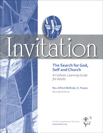 Invitation, 4th Edition