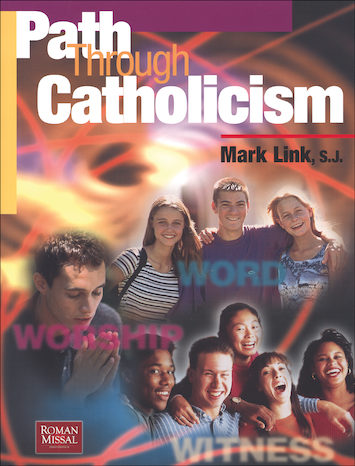 Path through Catholicism, Student Text