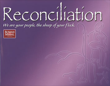Reconciliation: We Are Your People...: Student Book