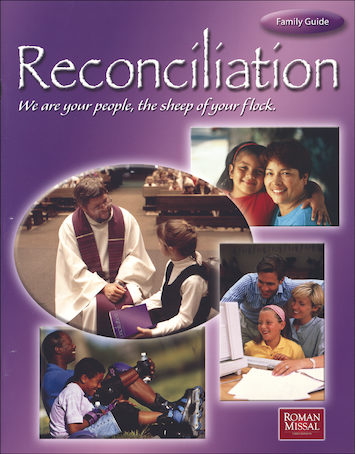 Reconciliation: We Are Your People...: Family Guide