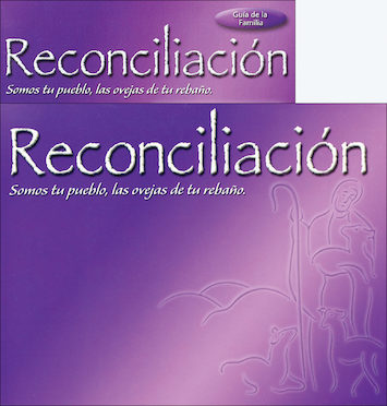 Reconciliación: Somos tu pueblo...: Family Savings Pack