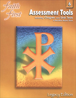 Grade 6 Assessment Tools