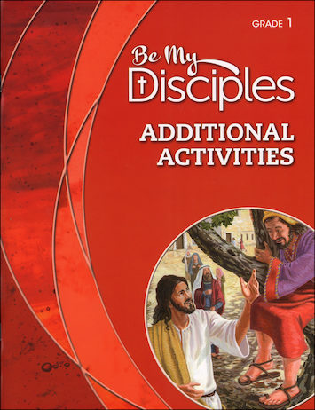 Be My Disciples, 1-6: Grade 1, Activities