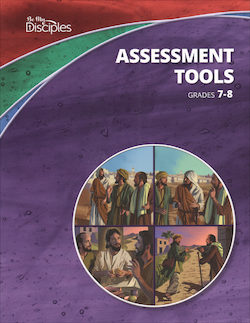 Grades 7-8 Assessment Tools