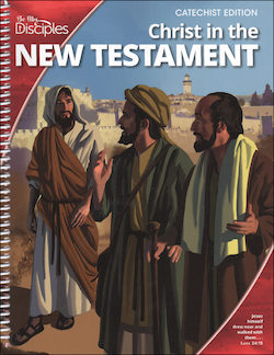 Christ in the New Testament, Catechist Guide