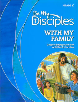 With My Family, Grade 2 Family Book