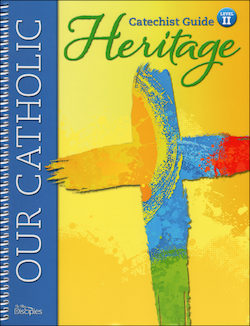 Level 2, Catechist Guide
