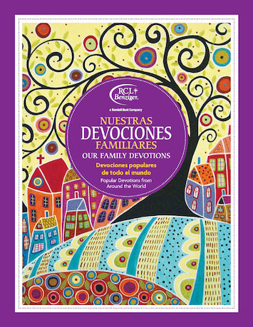 Our Family Faith: Our Family Devotions, bilingual
