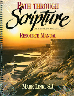 Path Through Scripture, Teacher Manual