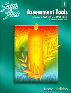 Grade 1 Assessment Tools
