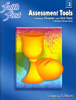 Grade 2 Assessment Tools