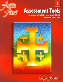 Grade 3 Assessment Tools