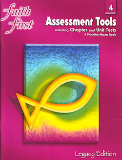 Grade 4 Assessment Tools