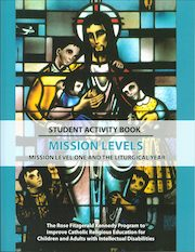 Rose Fitzgerald Kennedy Program: Mission Student Activity Book
