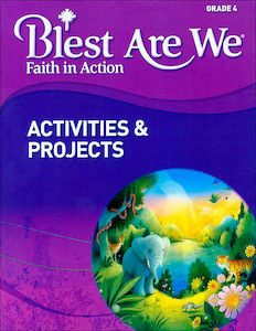 Grade 4 Activities and Projects
