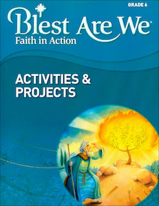 Grade 6 Activities and Projects