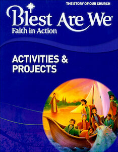 Grade 8 Activities and Projects
