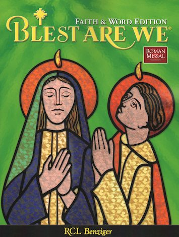 Blest Are We Faith and Word, 1-8: Grade 3, Student Book, Parish Edition