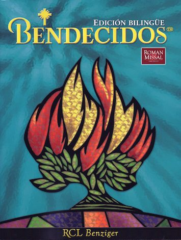 Bendecidos, 1-6: Grade 6, Student Book, Parish Edition