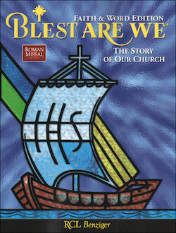 The Story of Our Church, Grade 8 Student Book