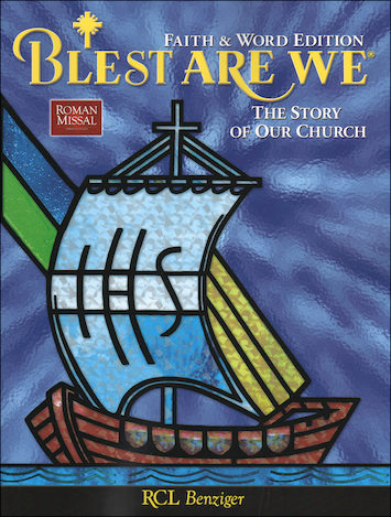 Blest Are We Faith And Word 1 8 The Story Of Our Church