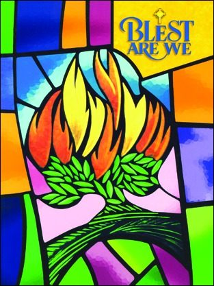 Blest Are We, 1st Edition, Parish: Grade 6 Student Book