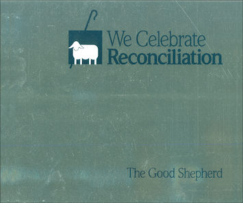 We Celebrate Reconciliation: The Good Shepherd, Primary: Student Book
