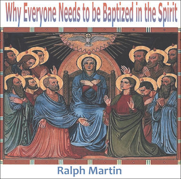 Why Everyone Needs to Be Baptized in the Spirit Audio CD