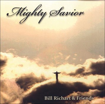 Mighty Savior CD