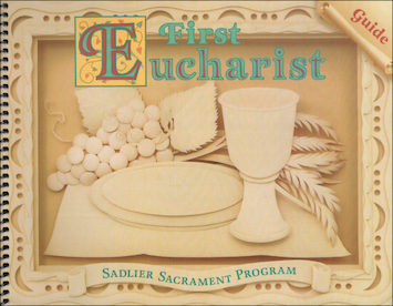 First Eucharist: Catechist Guide