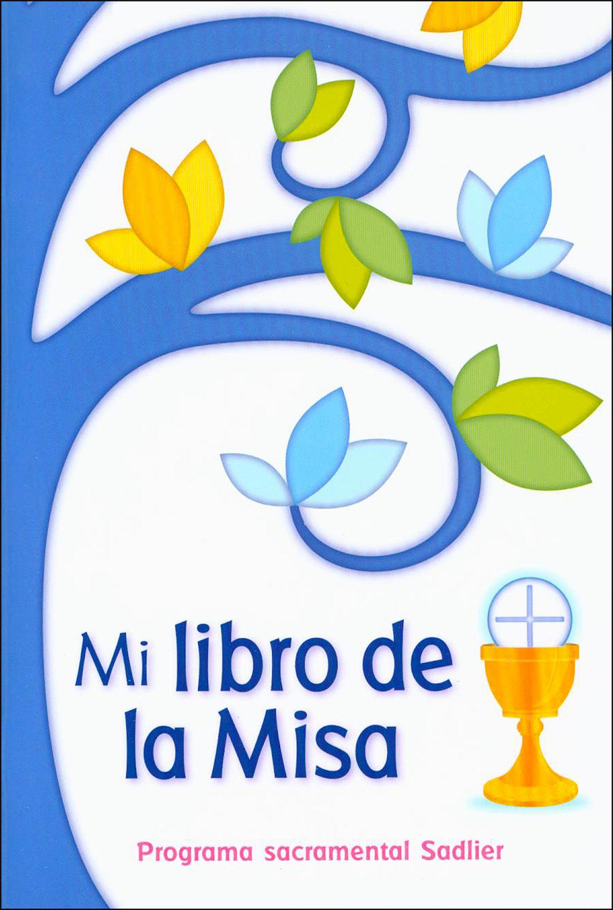 creer celebrar vivir  la eucarist u00eda  mi libro de la misa