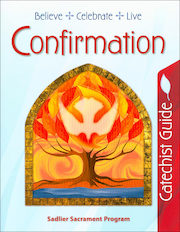 Believe Celebrate Live: Confirmation: Catechist Guide