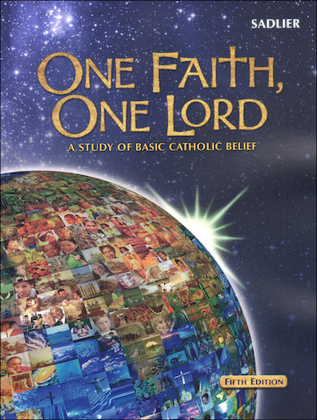 One Faith, One Lord: Student Book