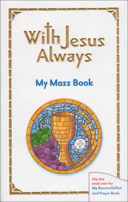 With Jesus Always, softcover