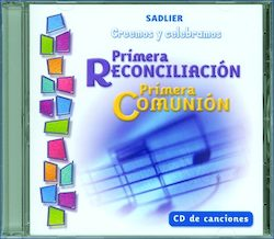 We Believe and Celebrate: Spanish Music CD